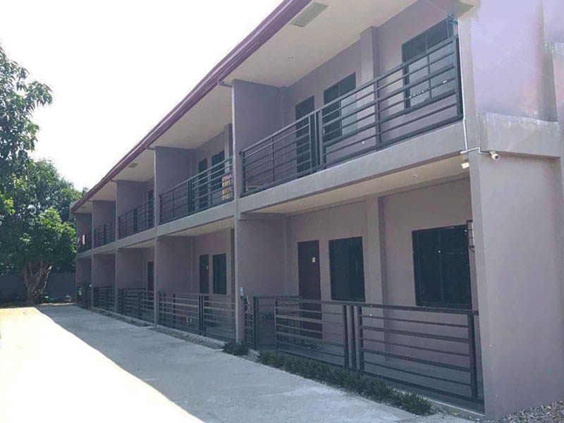 Pinestone Realty - Koronadal Apartment Block
