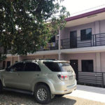 Pinestone Realty - Koronadal Apartment Block Front