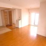 Nishijin Condominium Fukuoka - Living Room