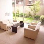 Nishijin Condominium Fukuoka - Lounge